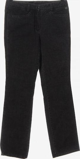 Steilmann Straight-Leg Jeans in 27-28 in schwarz, Produktansicht