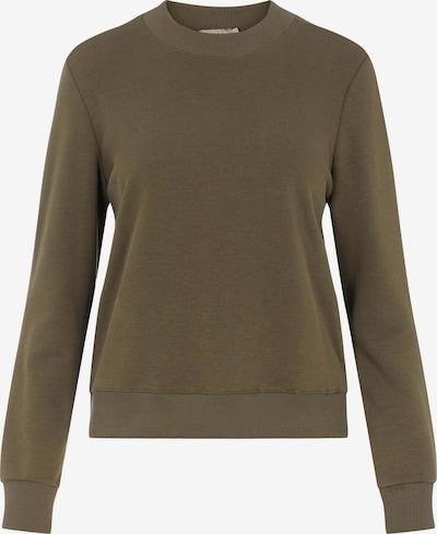 Megztinis be užsegimo 'Pip' iš PIECES , spalva - alyvuogių spalva, Prekių apžvalga