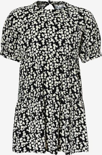 Pepe Jeans Kleid in schwarz / weiß, Produktansicht