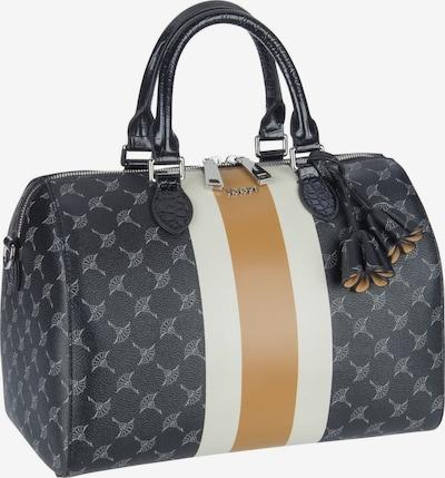 JOOP! Handtasche in braun / grau / schwarz / weiß, Produktansicht