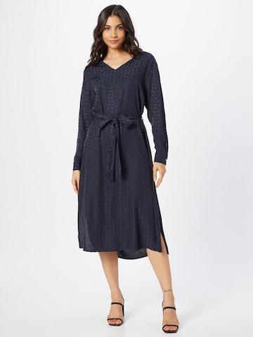 Designers Society Dress 'BORGA' in Blue