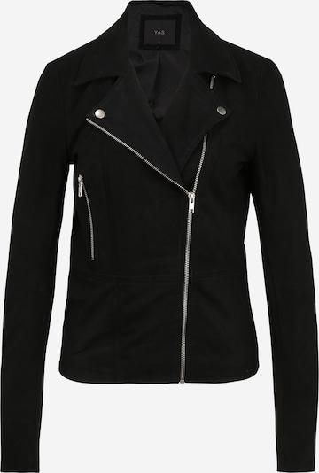 Y.A.S Tall Jacke 'SOPHIE' in schwarz, Produktansicht