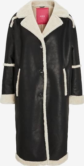 Cappotto invernale 'CASEY' JJXX di colore nero / bianco, Visualizzazione prodotti