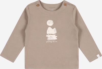 Noppies Тениска ' Ribera ' в светлобежово / бяло, Преглед на продукта
