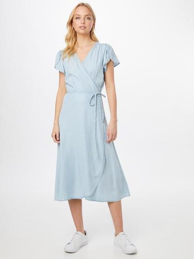 OVS Kleid in hellblau, Modelansicht