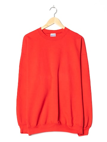 Hanes Pullover in XL/XXL in Rot