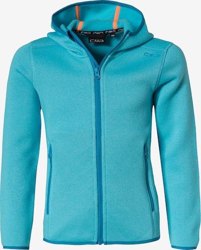 CMP Flisová bunda - modrá, Produkt