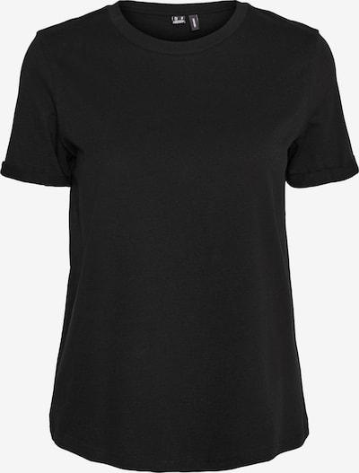 VERO MODA Shirt 'PAULA' in Black, Item view