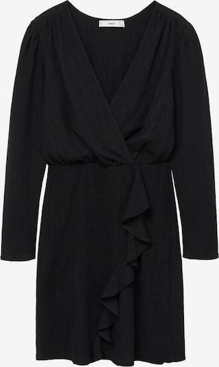 MANGO Sukienka 'Real' w kolorze czarnym, Podgląd produktu