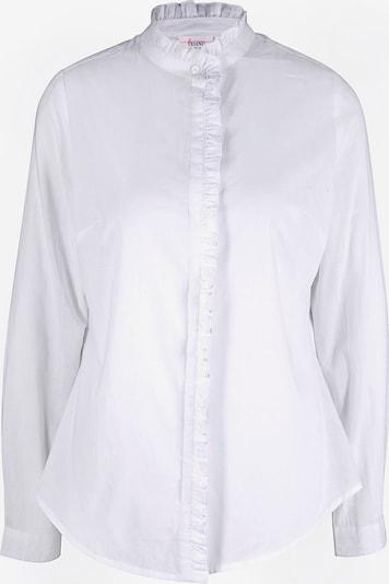 heine Bluse in weiß, Produktansicht
