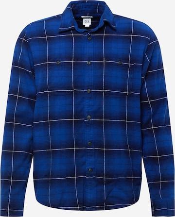 GAP Hemd in Blau