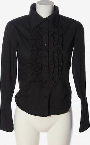 NIFE Blouse & Tunic in M in Black