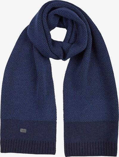 CAMEL ACTIVE Schal in blau, Produktansicht