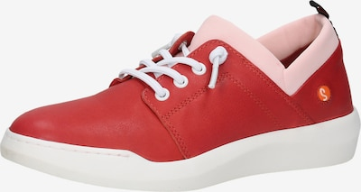 Softinos Sneakers in Red, Item view
