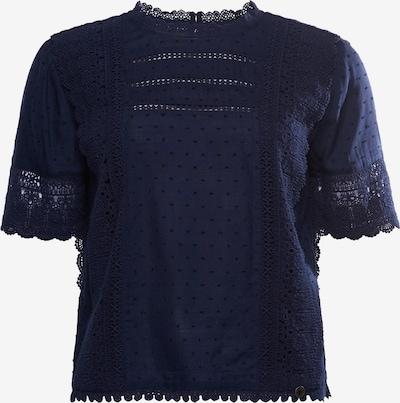Superdry Shirt 'Annie' in marine, Produktansicht