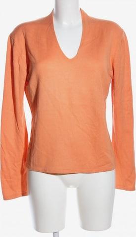 Insieme Sweater & Cardigan in M in Orange