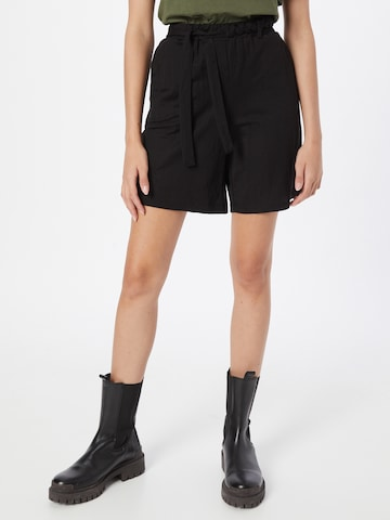 COMMA Shorts in Schwarz