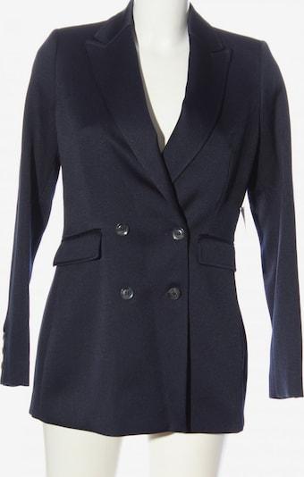 IVY & OAK Long-Blazer in S in blau, Produktansicht