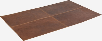 Gusti Leder Tischauflage Schreibtischunterlage Leder 'Marvin' in braun, Produktansicht