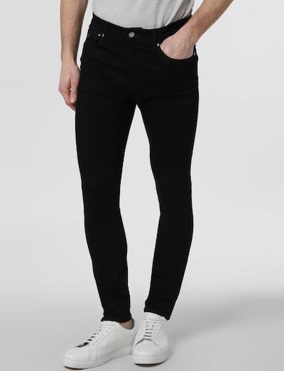 Jeans Calvin Klein Jeans di colore nero, Visualizzazione prodotti