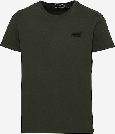 Superdry Shirt 'VINTAGE' in Fir, Item view
