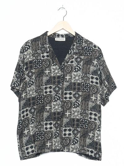 Briggs Bluse in XL in schwarz, Produktansicht