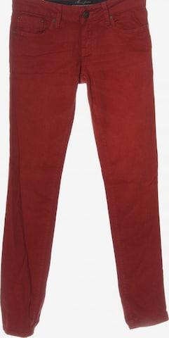 Mavi Jeans in 27-28 in Red