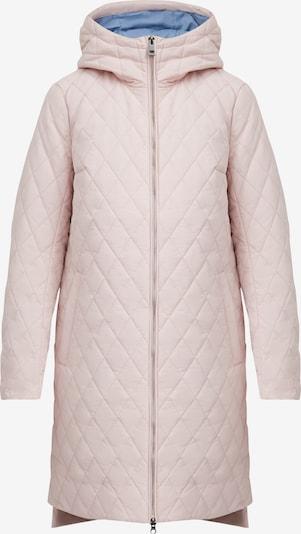 Finn Flare Steppmantel in pink, Produktansicht