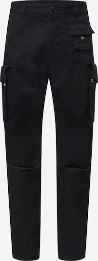 DIESEL Cargobroek in de kleur Zwart, Productweergave
