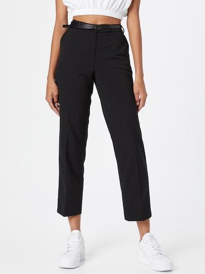 Esprit Collection Hose 'Newport' in schwarz, Modelansicht