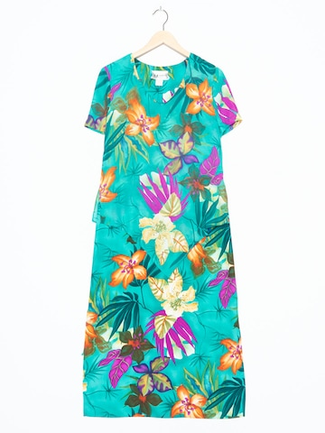 S.L. Fashion Dress in L in Mixed colors