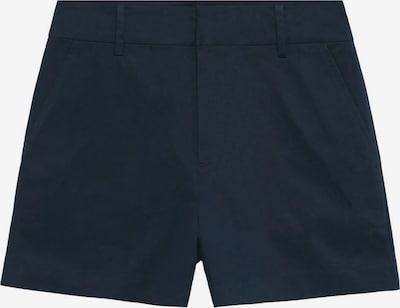 MANGO Chino hlače u mornarsko plava, Pregled proizvoda