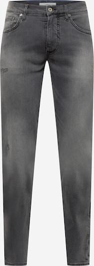 Jeans 'Chris' BRAX pe gri denim, Vizualizare produs