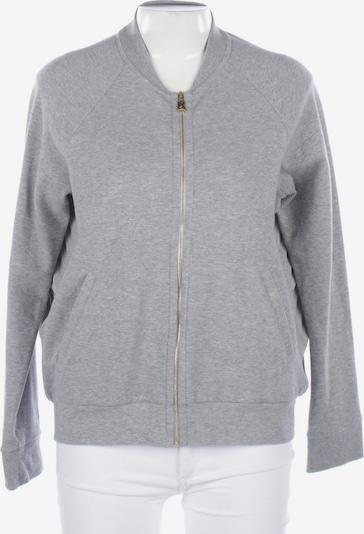 BOGNER Sweatshirt & Zip-Up Hoodie in XL in Grey, Item view