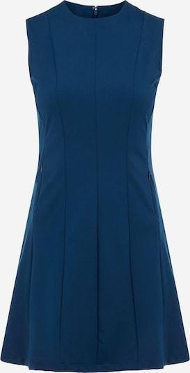 J.Lindeberg Kleid in blau, Produktansicht