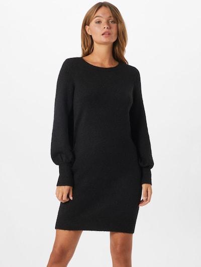 VERO MODA Kleid 'Simone' in schwarz, Modelansicht