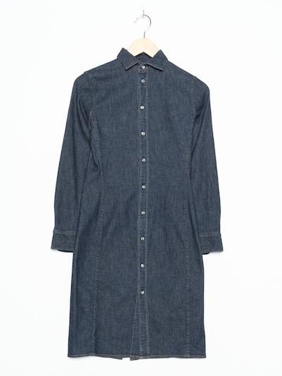 POLO RALPH LAUREN Kleid in XS in blue denim, Produktansicht