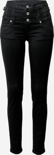 LIU JO JEANS Jeans 'RAMPY' in de kleur Zwart, Productweergave