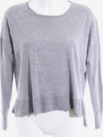 & Other Stories Sweatshirt & Zip-Up Hoodie in M in Grey