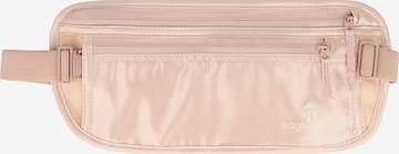 EAGLE CREEK Fanny Pack 'Silk Undercover' in Pink