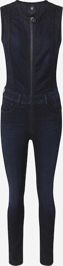 G-Star RAW Kombinezon 'Lynn' w kolorze niebieska nocm, Podgląd produktu