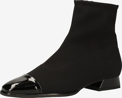 PETER KAISER Enkellaarsjes in de kleur Zwart, Productweergave