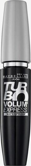 MAYBELLINE New York Mascara 'Volum Express Turbo Boost Waterproof' in, Produktansicht