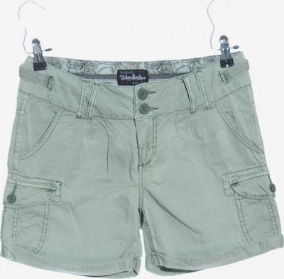 Urban Surface High-Waist-Shorts in S in khaki, Produktansicht
