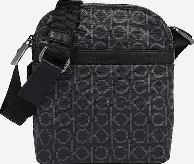 Calvin Klein Tasche 'REPORTER' in grau / schwarz, Produktansicht