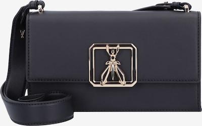 PATRIZIA PEPE Schoudertas in de kleur Zwart, Productweergave