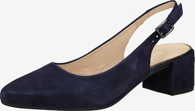 GABOR Pumps in de kleur Navy, Productweergave