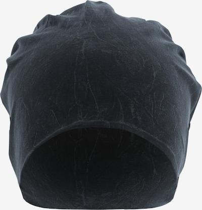 MSTRDS Bonnet en bleu, Vue avec produit