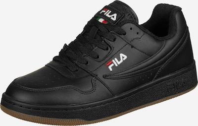 FILA Chaussure de sport 'Arcade' en rouge clair / noir / blanc, Vue avec produit