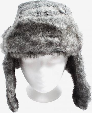 VERO MODA Hat & Cap in XS-XL in Grey